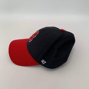 Forty Seven Brand Authentic Red Sox Cap